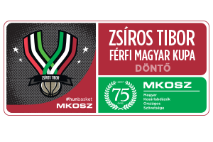 Zsíros Tibor Férfi K&H Magyar Kupa